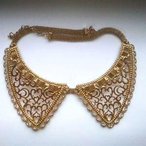 Golden Vineyard Necklace